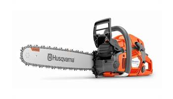 "2019 565 Chainsaw w/ 20"" bar (966 73 39-07)"