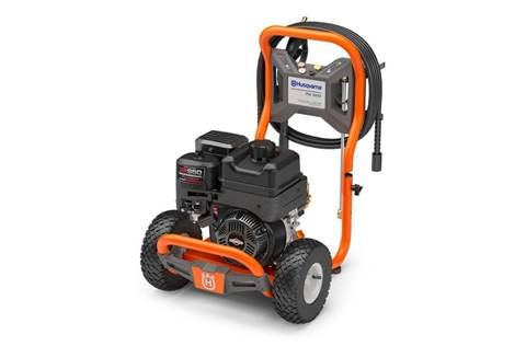 2019 3200 PSI Horizontal Shaft Gas Pressure Washer (967 05 89-01)