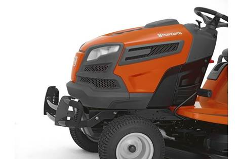 New Husqvarna Front Mounted Attachments Models For Sale
