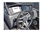 Simrad 5 Option (shown with other options)