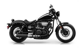 2019 Bolt Yamaha cruiser motorcycle