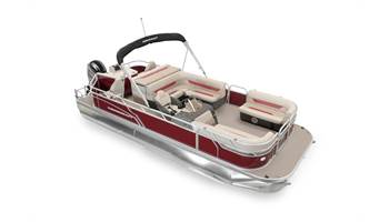 2019 Sportfisher 23 2RS Sport Configuration Classic Edition Black - Demo Sale $5000 Off!