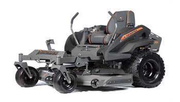 2019 RZ HD 25 HP Spartan Zero-Turn commercial mower