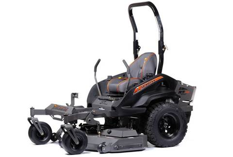 "2019 RT HD Kawasaki 27HP - 72"" Deck"