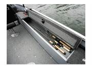 Stock Image: Side Rod Storage