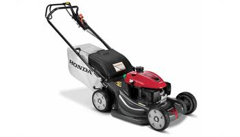 9999 HRX217HYA Lawnmower