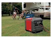 Stock Image: The EU3000iS is a favorite for RV power.