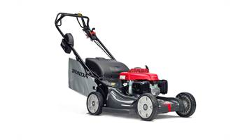 HRX2175HZC HRX Hydrostatic Electric-Start