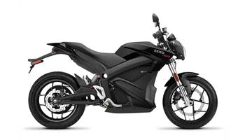2019 Zero S ZF14.4 +Power Tank