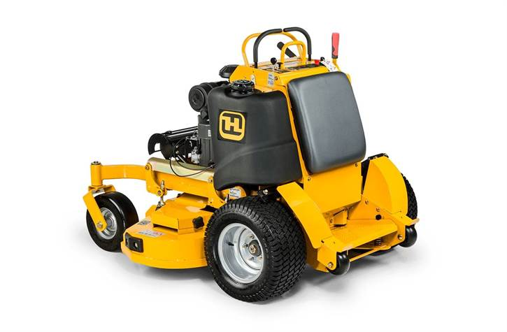 New Hustler Turf Equipment Models For Sale Smith Farm And ...
