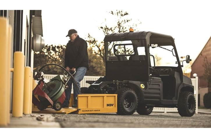 New Hustler Turf Equipment Models For Sale In North Fort