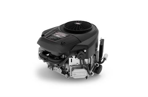 2019 Professional Series™ (V-Twin) 18.0 Gross HP