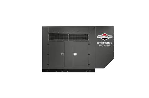 2019 150kW1 Standby Generator (080020)
