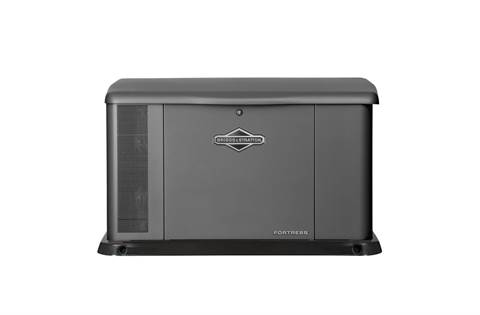 2019 Fortress 20kW Standby Generator (040573)