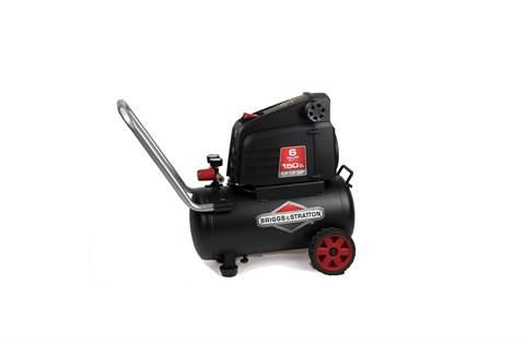 2019 6 Gallon Air Compressor (074024)