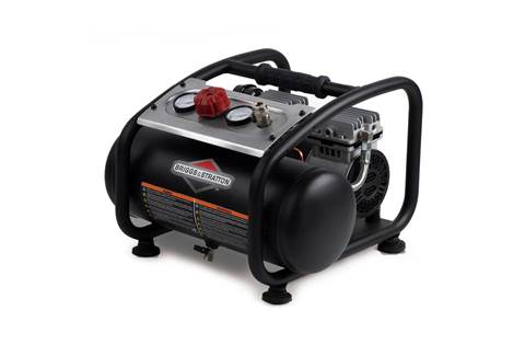 2019 3 Gallon Air Compressor (074027)