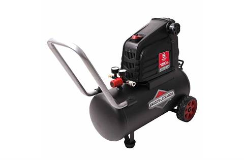 2019 8 Gallon Air Compressor (074025)