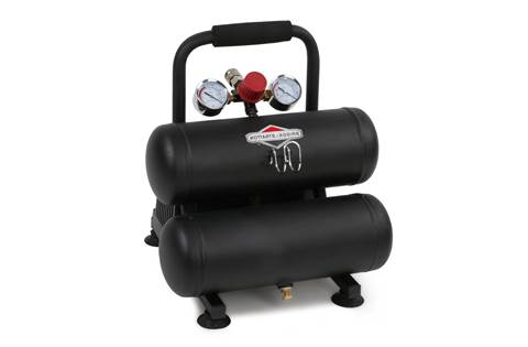 2019 2 Gallon Air Compressor (074016)