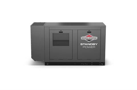 2019 80kW1 Standby Generator (080081)