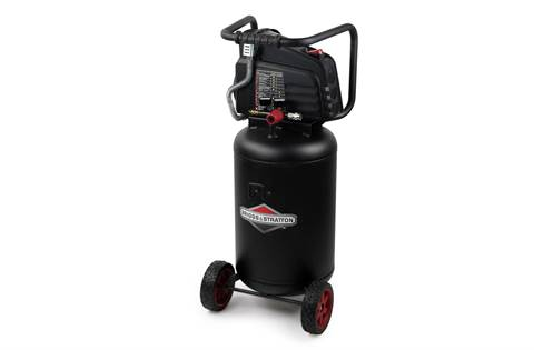 2019 10 Gallon Air Compressor (074063)