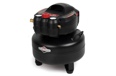 2019 6 Gallon Air Compressor (074019)