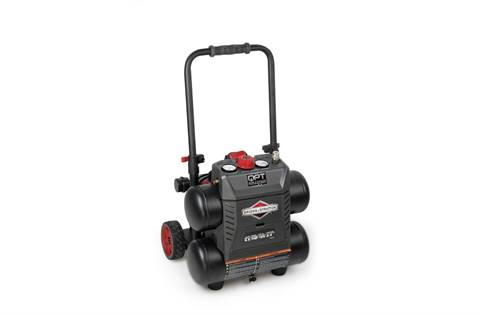 2019 4.5 Gallon Air Compressor (074045)