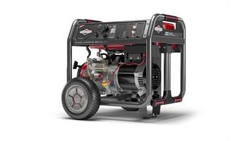 2019 8000 Watt Elite Series™ Portable Generator (030664)