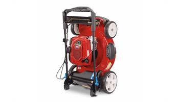 2019 Mow N' Stow® Series 7.25 ft-lbs Gross Torque