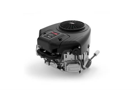 2019 Intek™ Series (V-Twin) 20.0 Gross HP