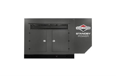 2019 200kW1 Standby Generator (080025)