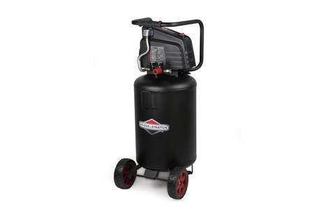 2019 20 Gallon Air Compressor (074064)