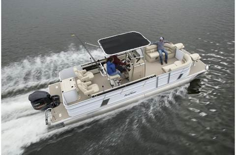 2019 Eclipse 8525 CC Fish