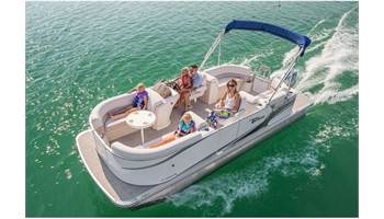 2019 LT Quad Lounge 20'