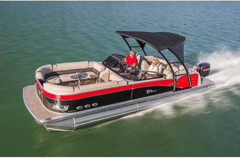 2019 Cascade Platinum Windshield 25'