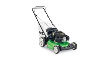 2019 10736 High Wheel Push Mower w/ Honda Engine