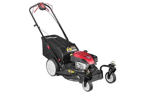 2019 TB360 XP™ High Wheel Self-Propelled Mower with Rear Wheel Drive (12AKP6BC766)