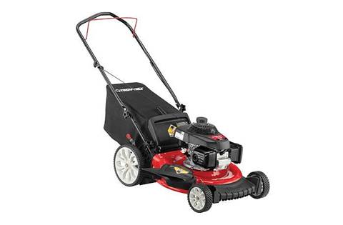 2019 TB160 21'' Walk-Behind Mower (11A-B2AQ723)
