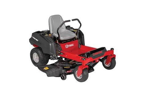 2019 Mustang 54 Zero-Turn Riding Mower (17CDCACW066)