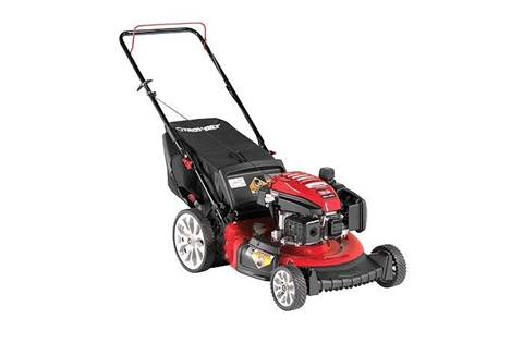 2019 TB120 High Wheel Walk-Behind Push Mower (11A-A2BM766)