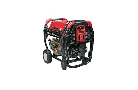 2019 7000 Watt XP Series Portable Generator (030477)