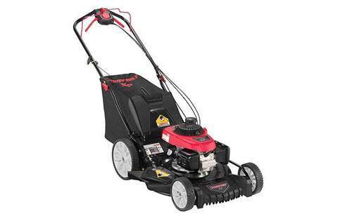 2019 TB365 21'' Self-Propelled Mower (12AKP3RQ766)