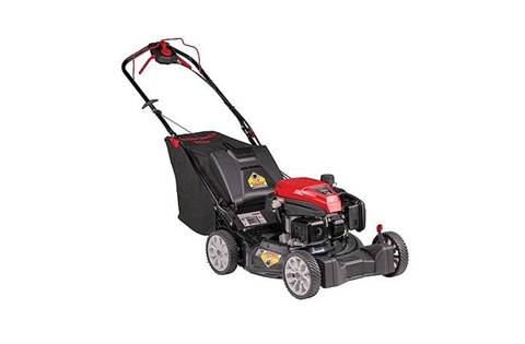 2019 TB300 XP Rear-Wheel Drive Self-Propelled Mower (12AKO2MR766)