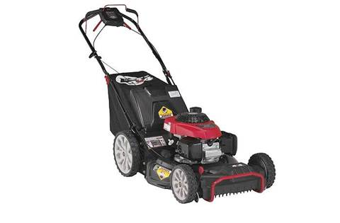 2019 TB490 XP™ 4x4 Self-Propelled Mower (12A-N2DQ766)