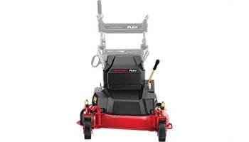 2019 FLEX™ Wide-Area Mower