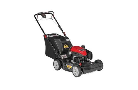 2019 TB400 XP 21'' Self-Propelled Mower (12A-M2MR766)