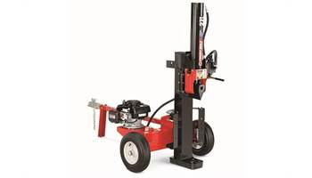 2019 TB 27 LS Hydraulic Log Splitter (24CF572B711)