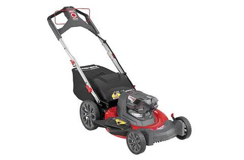 2019 TB510 CORE™ Push Mower (18AEB9C7766)