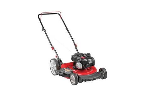 2019 TB105 21-in Walk-Behind Mower (11A-B0SD766)
