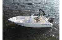 2019 Key West Boats, Inc. 203 FS