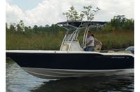 2019 Key West Boats, Inc. 239 FS